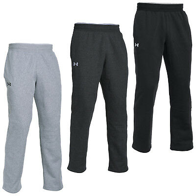 Under Armour Storm Rival Pant Mens - New Ua Bottoms Sweatpants Jogging Trouser