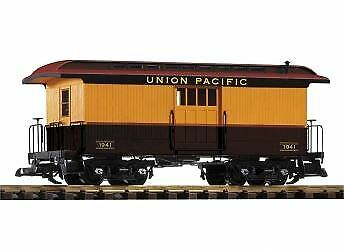 Piko G Scale Up Baggage Car 1941 | Bn | 38641