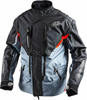 Troy Lee Designs Adventure Radius Offroad Jacket - Mens Dirtbike Offroad