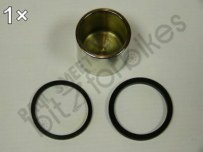Suzuki GSX 1100 SZ Katana (82) : Front Caliper Piston & Seal Kit