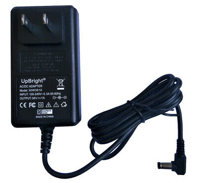 AC/DC Adapter Replacement Model YS35-3601000U 36V For CND LED Light Lamp 90200