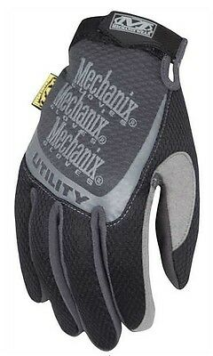 Mechanix Gloves Utility Gloves Black L / Large