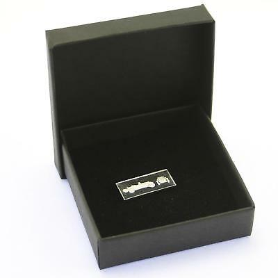 Official Classic Car Miniature Solid Sterling Silver 1927 La Salle Deluxe Sport