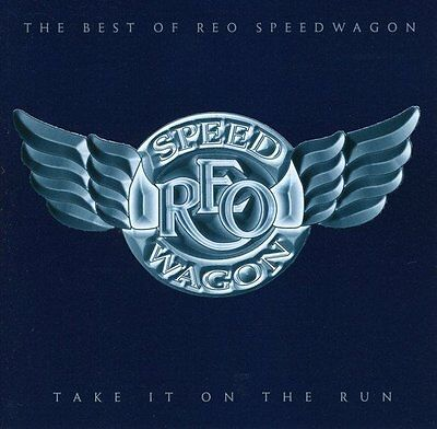 Reo Speedwagon ~ Very Best Of Greatest Hits ~ NEW CD ALBUM ~ Take It On The Run
