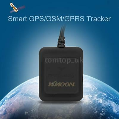 Kkmoon GPS Real Time Tracker Car Motorcycle Bike GSM GPRS Tracking 2G/3G/4G Y7E6