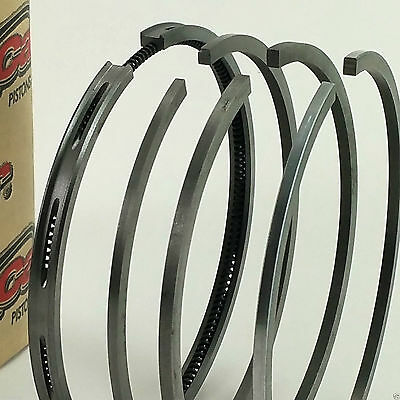 Piston Ring Set for LOMBARDINI LDA90, LDA91 (90mm) STD