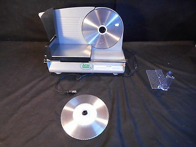 LEM Products 1164 - LEM 8.5 Inch Meat Slicer