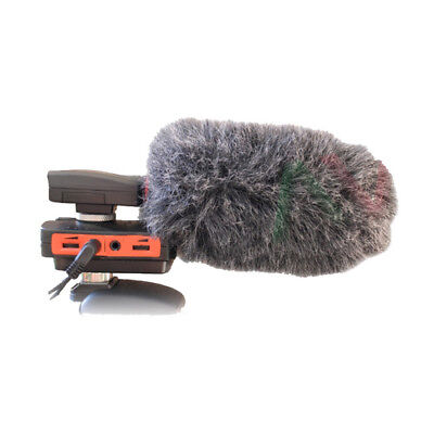 SmartMyk Windshield - Wind protector by Rycote