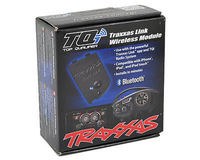 Traxxas TQi Radio Link App Wireless Bluetooth Module #6511 OZ RC Models