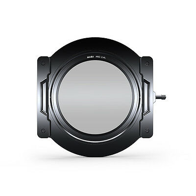 NiSi Pro 100mm System V5 Filter Holder 67mm 72mm 77mm Adaptor Ring