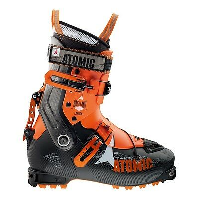 Scarponi Sci Alpinismo Skialp Speed Touring ATOMIC BACKLAND C CARBON