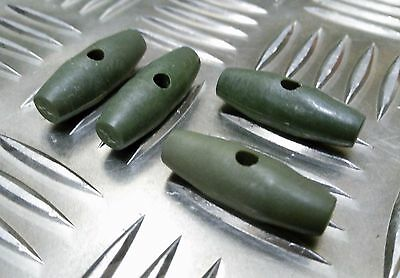 Genuine British Army Issue 58 Pattern Sleeping Bag Replacement Toggles X 4