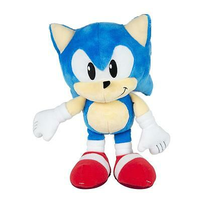 Tomy T22527 Sonic 25th Anniversary 12 inch Large Special Stuffed Figure - Blue