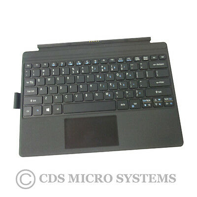 New Acer Aspire Switch Alpha SA5-271 Tablet Keyboard NK.I1213.03Z KT1P_A50B