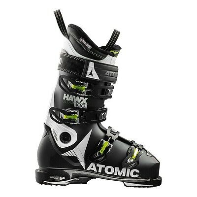 Scarponi All Mountain ATOMIC HAWX ULTRA 100 season 2016/2017