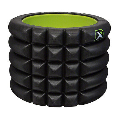 Trigger Point Performance The GRID Mini Foam Massage Roller Black