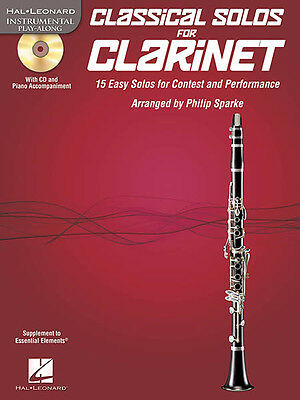 CLASSICAL SOLOS FLUTE Easy Sheet Music Philip Sparke Play