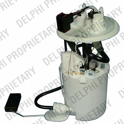 Fuel Pump Tank Sender Unit for SAAB 9000 2.0 2.3 3.0 Petrol Delphi