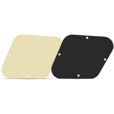 Plastic Control Cover for Les Paul Guitars