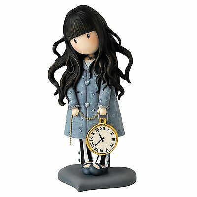 The White Rabbit Girl Gorjuss Collection -  Enesco Figurine