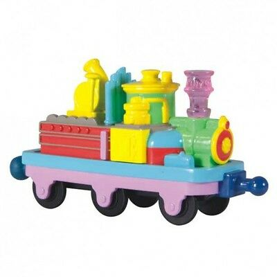 Chuggington - Die Cast - Musikwagen