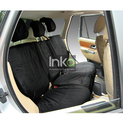 Cabincraft Waterproof Land Rover Range Rover Rear L322 Car Seat Cover 2002-2012
