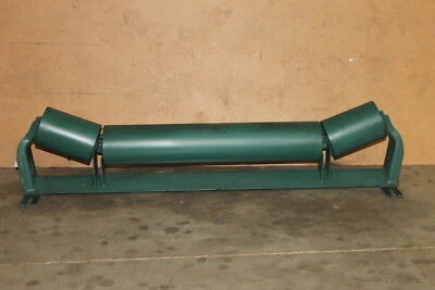 "Troughing idler assbly 36"" 20 deg Unequal rollers, CEMA C, 36-GC5201-01, Rexnord"