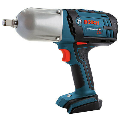 Bosch IWHT180B 18-Volt 1/2-Inch High Torque Impact Wrench - Bare Tool