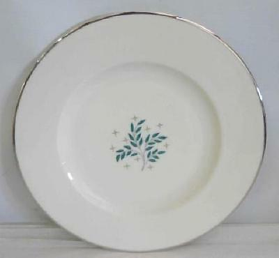 """Syracuse China Lyric Bread & Butter Plate 6 1/4"""" Mint!"""