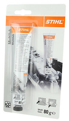 STIHL Multipurpose Grease for Hedge Trimmers Gearbox HS45 HS46 HS60 80g Tube