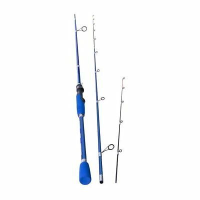 Shakespeare Agility 2 HRF Lure Fishing Rods - All Models - NEW 2017