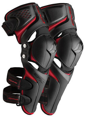 EVS Epic Knee/Shin Guards - Motocross Dirtbike Offroad