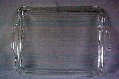 Pyrex501-C Clear Glass Lid