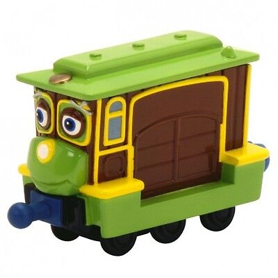 Chuggington - Die Cast Serie - Lokomotive Sophie