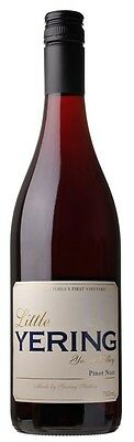 Little Yering Pinot Noir 2015 (6 x 750mL), Yarra Valley, VIC.