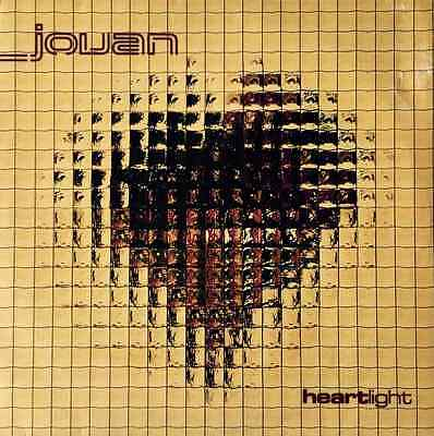 "JOUAN - Heartlight (12"") (Promo) (VG+/G+)"