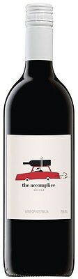 De Bortoli `Accomplice` Shiraz 2015 (12 x 750ml), Riverina, NSW.