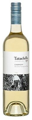 Tatachilla `Growers` Sauvignon Blanc Semillon 2015 (6 x 750mL), SA.