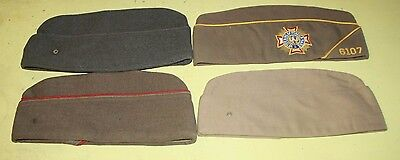 Marines Hats World War 2 Up To The 70's Free Shipping