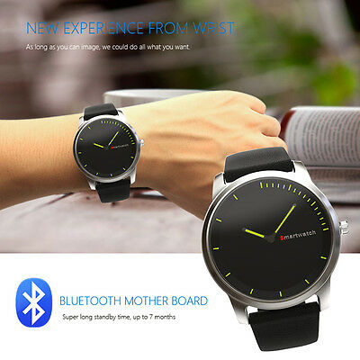 DW20 Waterproof IP68 Bluetooth 4.0 Smart Watch Wrist Mate For Android iPhone 7