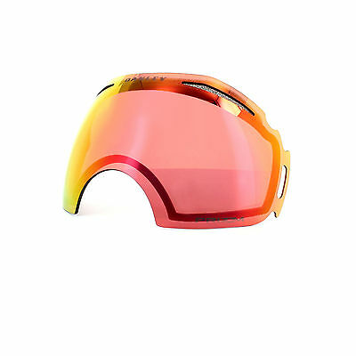 Oakley Ski Snow Goggles Replacement Lens Airbrake 101-242-003 Prizm Torch