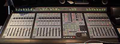 AVID DIGIDESIGN PROCONTROL Main Console, Edit Pack & Fader Expansion Packs