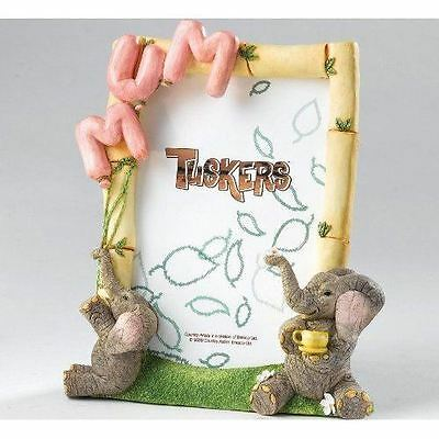 Tuskers Mum Photo Frame Special Gift for Mothers Christmas, CA07045
