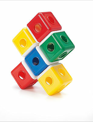 Ambi Toys JINGLERS SORT AND STACKING TOY Baby/Toddler/Child Musical BN