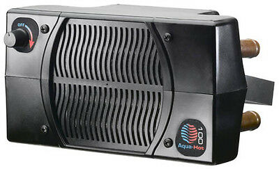 New Aqua Hot 100 Cab Heater With Core And Fan Polaris Rzr Ranger Commander