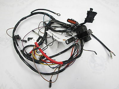 84-806966A2 Engine Wire Harness for Mercruiser 5.0 5.7 GM Stern Drive