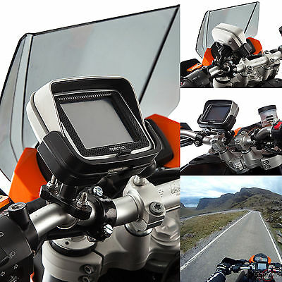 Ultimate Addons U Bolt Support De Fixation Guidon Moto + pour TomTom Rider GPS