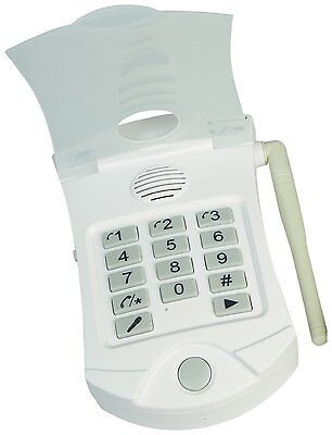Lifemax Auto Dial Panic Alarm with 2 Panic Buttons