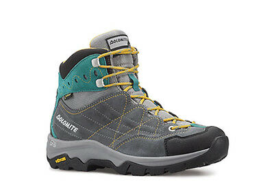 women's shoes Trekking Hiking DOLOMITE Fairfield GTX WMN