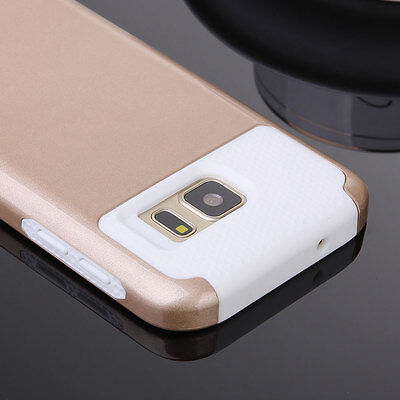 Shockproof Rugged Hybrid Rubber Hard Phone Case Cover Skin For Samsung Galaxy S7